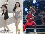 Clip: 'Vồ ếch' trên sàn diễn, dàn mỹ nhân Hoa hậu Hoàn vũ Việt Nam 'kẻ run rẩy, người cười tươi'