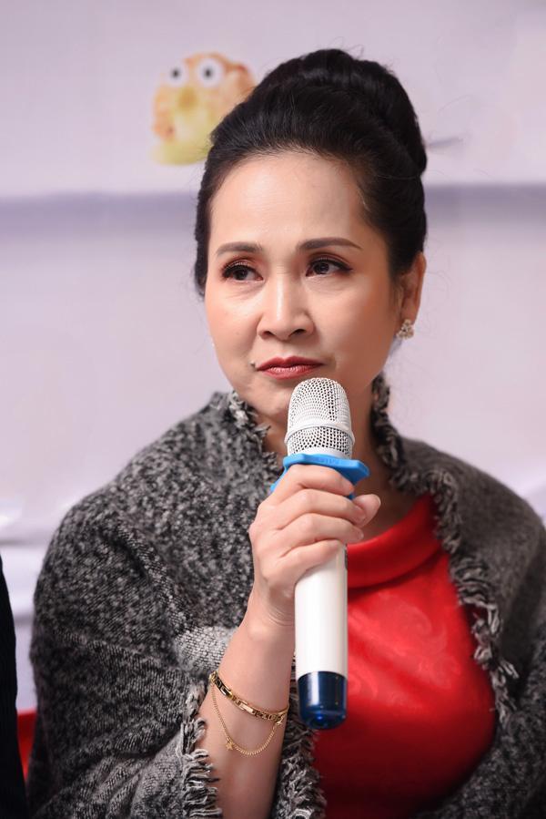 Mẹ chồng Lan Hương chấp nhận sống chung với lũ dù bị lợi dụng hình ảnh quảng cáo-3