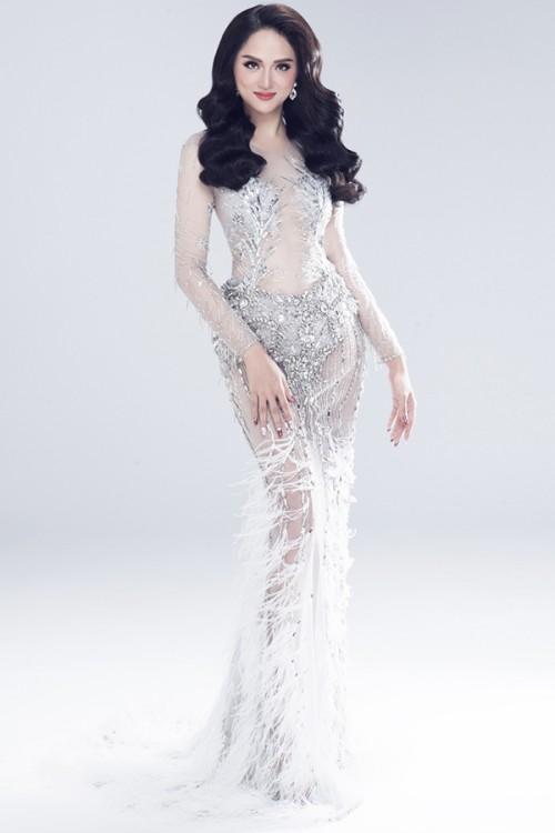 Hương Giang Idol: Mỹ nhân chuyển giới có gout thời trang nóng bỏng nhất showbiz Việt-1