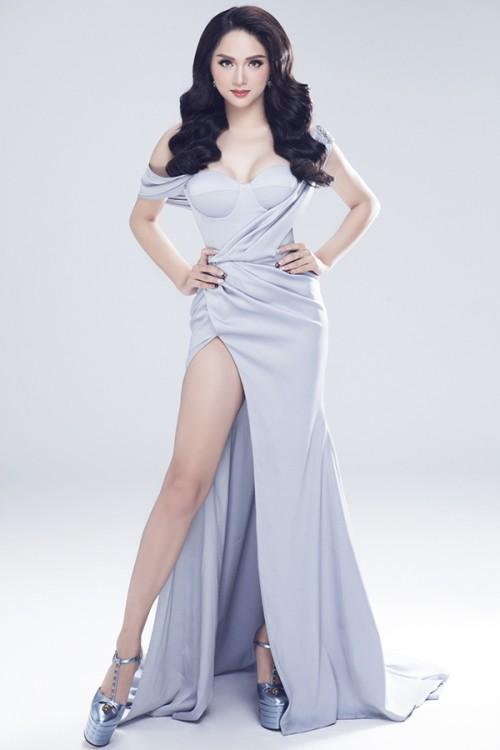 Hương Giang Idol: Mỹ nhân chuyển giới có gout thời trang nóng bỏng nhất showbiz Việt-2