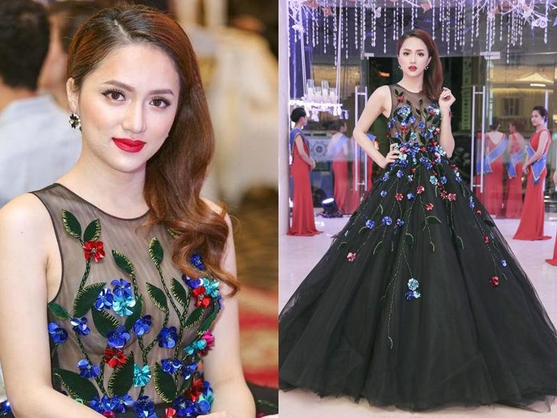 Hương Giang Idol: Mỹ nhân chuyển giới có gout thời trang nóng bỏng nhất showbiz Việt-3