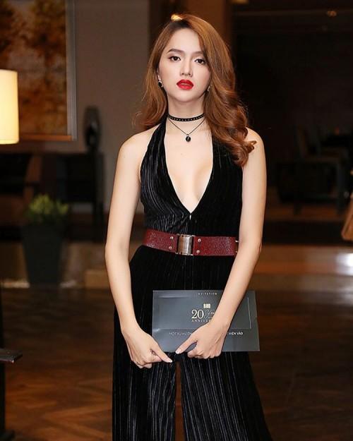 Hương Giang Idol: Mỹ nhân chuyển giới có gout thời trang nóng bỏng nhất showbiz Việt-6