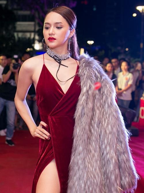 Hương Giang Idol: Mỹ nhân chuyển giới có gout thời trang nóng bỏng nhất showbiz Việt-9