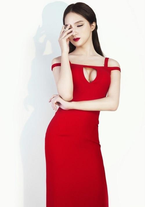 Hương Giang Idol: Mỹ nhân chuyển giới có gout thời trang nóng bỏng nhất showbiz Việt-13