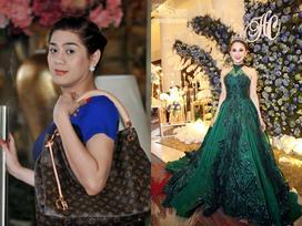 Hành trình lặn lội tìm hạnh phúc của Lâm Khánh Chi: Từ nam ca sĩ trở thành cô dâu nổi tiếng showbiz Việt