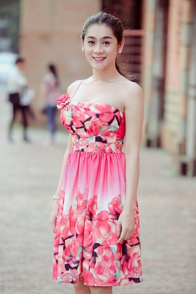 Hành trình lặn lội tìm hạnh phúc của Lâm Khánh Chi: Từ nam ca sĩ trở thành cô dâu nổi tiếng showbiz Việt-7