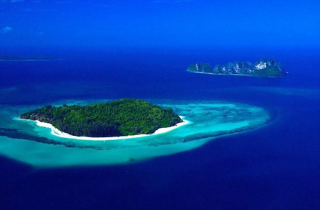 10 bãi biển đẹp nhất Thái Lan-2