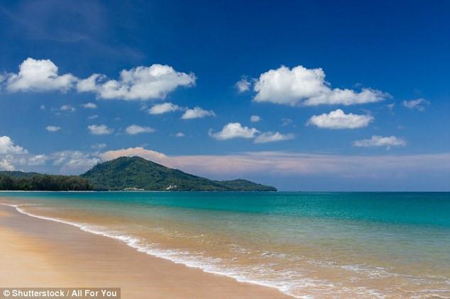 10 bãi biển đẹp nhất Thái Lan-5