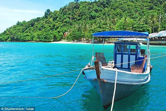 10 bãi biển đẹp nhất Thái Lan-7