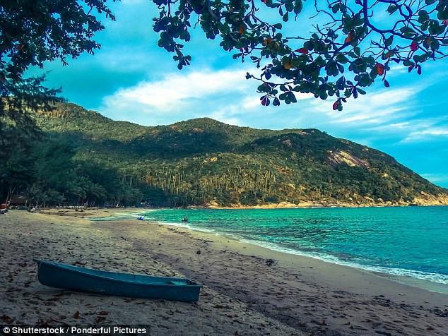 10 bãi biển đẹp nhất Thái Lan-8