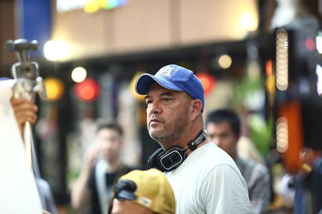 Đạo diễn Việt kiều của Yêu đi đừng sợ! qua đời vì đột quỵ ở tuổi 48-1