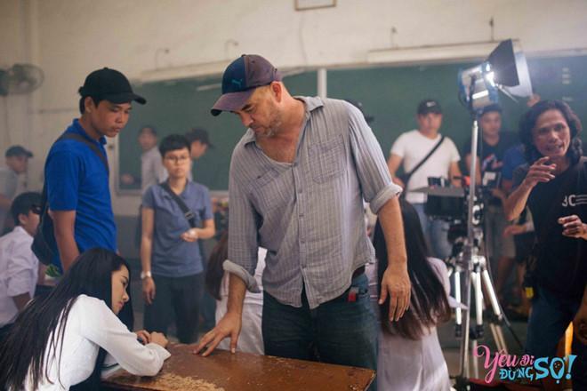 Đạo diễn Việt kiều của Yêu đi đừng sợ! qua đời vì đột quỵ ở tuổi 48-2