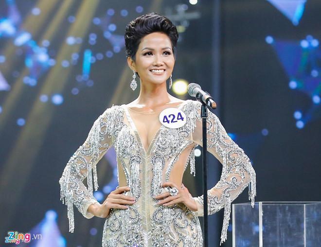 Bí quyết để sở hữu thân hình quyến rũ như Hoa hậu Hoàn vũ Việt Nam HHen Niê-3