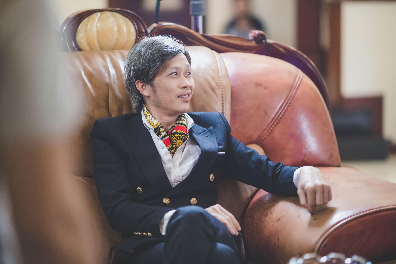 Phát ngôn gây sốc Phim Châu Tinh Trì nhảm gấp 800 lần phim Việt, Hoài Linh sẵn sàng nhận đá-1