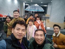 NSƯT Minh Vượng, Minh Hằng sẽ trở lại Táo Quân 2018