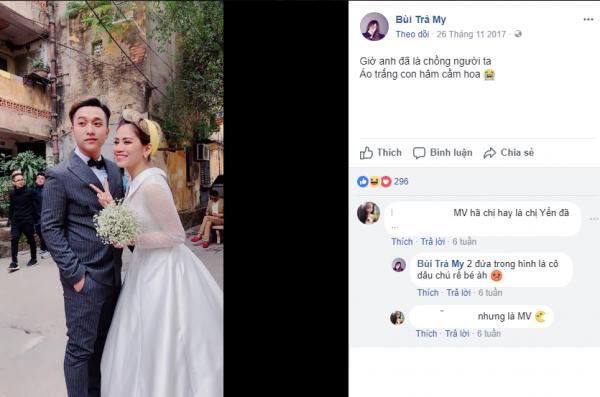 Cô bạn gái xinh đẹp khiến Yanbi tự nguyện unfriend hết gái xinh trên Facebook-3