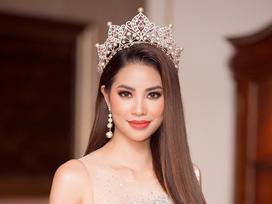 Rộ thông tin hoa hậu Phạm Hương đại diện Việt Nam thi Miss Supranational 2018