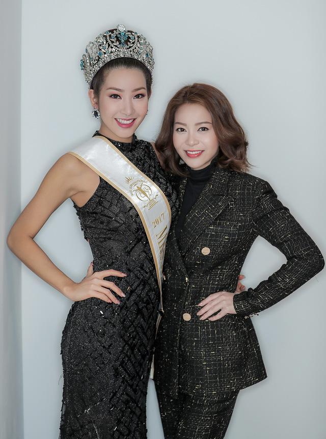 Rộ thông tin hoa hậu Phạm Hương đại diện Việt Nam thi Miss Supranational 2018-6