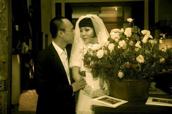 Trác Thúy Miêu nói về hôn nhân với chồng trẻ: Trong tình yêu, đứa nào lớn hơn đứa đó có quyền-2