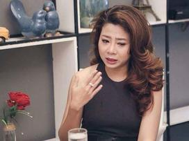 Mai Phương nhắn tình cũ: 'Nếu anh quay về, tôi vẫn giúp đỡ và chào đón như ba của con tôi'