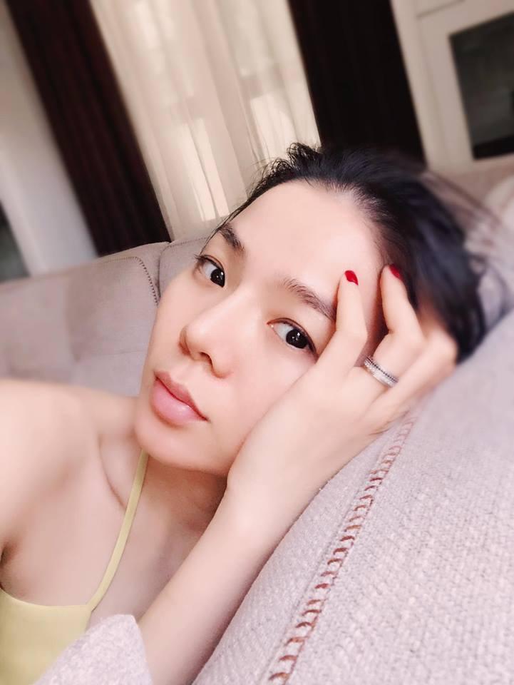 Tin sao Việt: Bất ngờ với tài năng vẽ tranh của đả nữ Ngô Thanh Vân-5