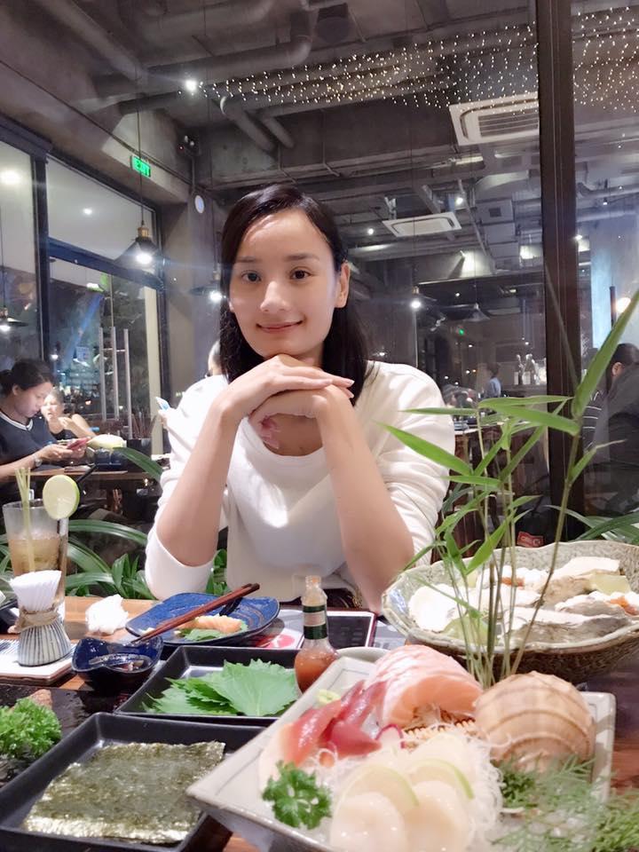 Tin sao Việt: Bất ngờ với tài năng vẽ tranh của đả nữ Ngô Thanh Vân-11