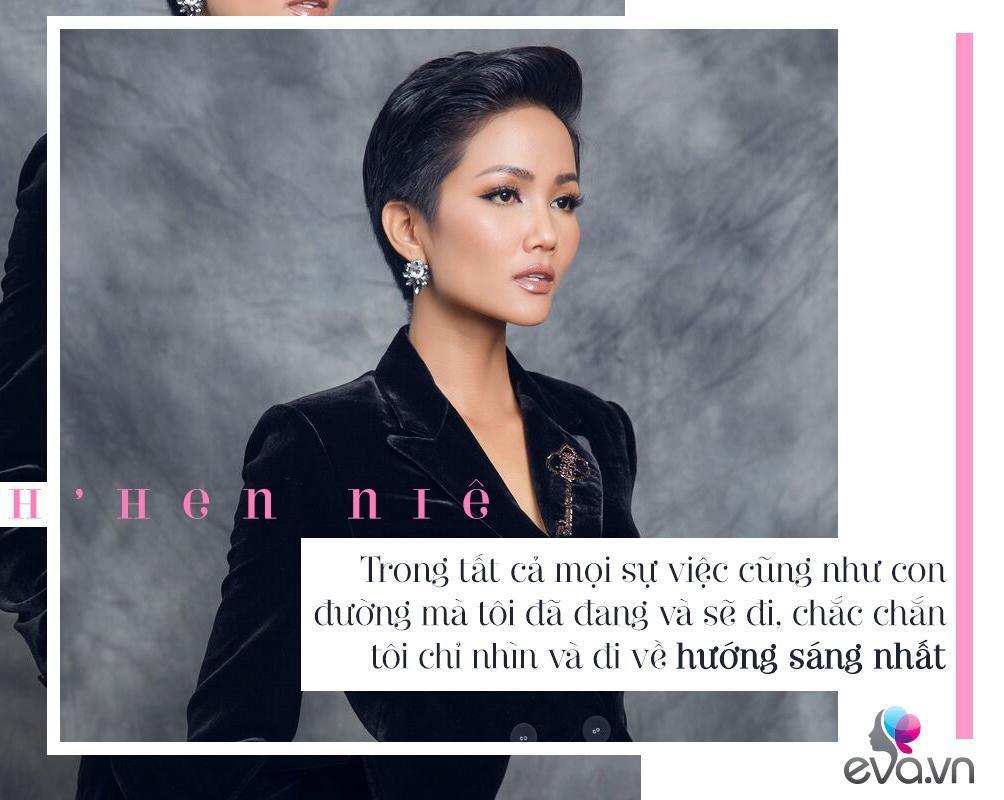 Hoa hậu H hen Niê: Món đồ đắt nhất của tôi là 2 triệu, rẻ nhất là 2 ngàn đồng-4