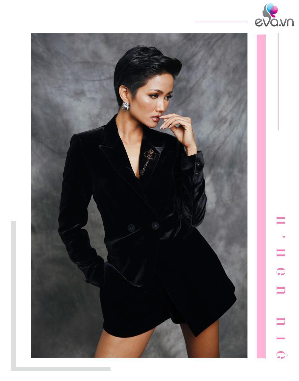Hoa hậu H hen Niê: Món đồ đắt nhất của tôi là 2 triệu, rẻ nhất là 2 ngàn đồng-10