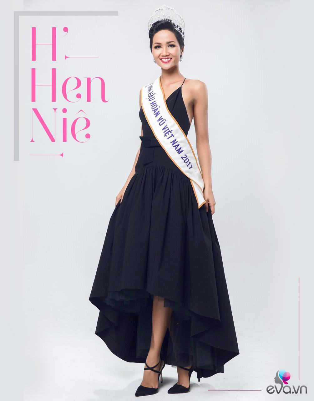 Hoa hậu H hen Niê: Món đồ đắt nhất của tôi là 2 triệu, rẻ nhất là 2 ngàn đồng-13