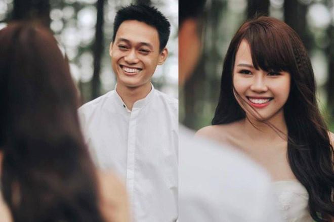 Nhật Anh Trắng: Vợ là cô gái đáng yêu, xinh xắn và lầy giống mình-2