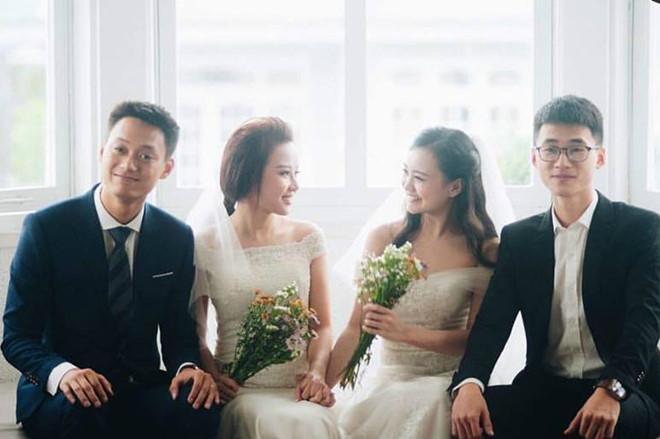 Nhật Anh Trắng: Vợ là cô gái đáng yêu, xinh xắn và lầy giống mình-3