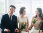 Ảnh cưới không lầy lội như ngày thường của Nhật Anh Trắng và vợ-14