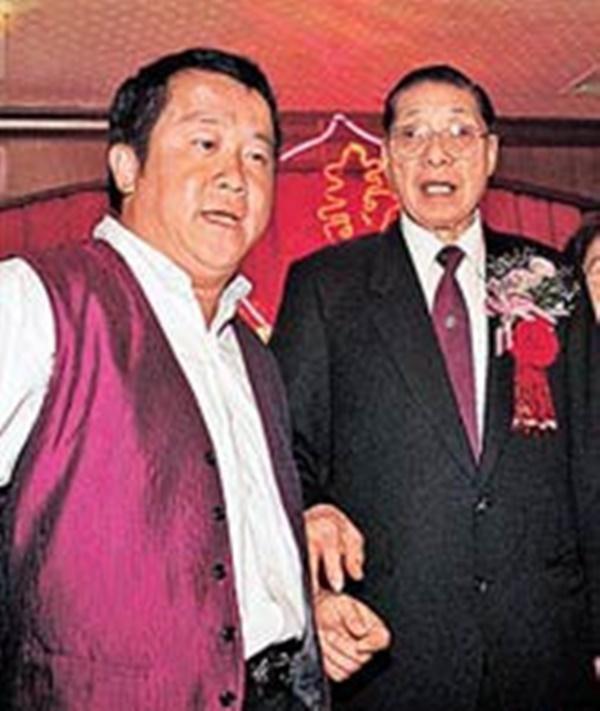 Tăng Chí Vỹ: Trùm Showbiz Hong Kong Dính Bê Bối Hiếp Dâm