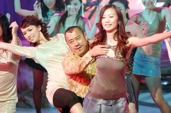 Tăng Chí Vỹ: Trùm showbiz Hong Kong dính bê bối hiếp dâm hàng loạt-6