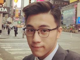 Con trai vua sòng bạc Macau: Đẹp trai, tài giỏi, yêu toàn hot girl