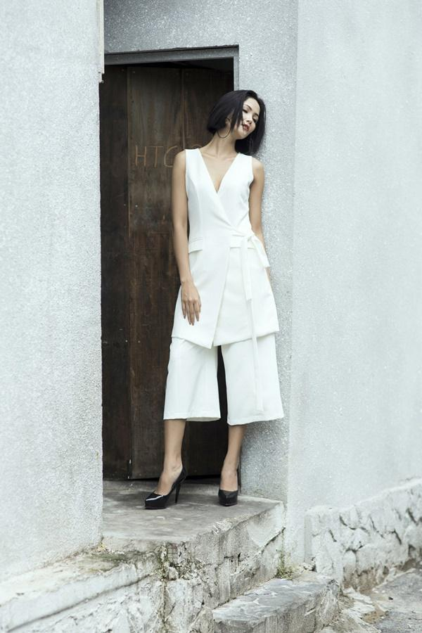 Phong cách thời trang giản dị của tân Hoa hậu Hoàn vũ HHen Niê-6