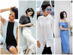 Phong cách thời trang giản dị của tân Hoa hậu Hoàn vũ H'Hen Niê