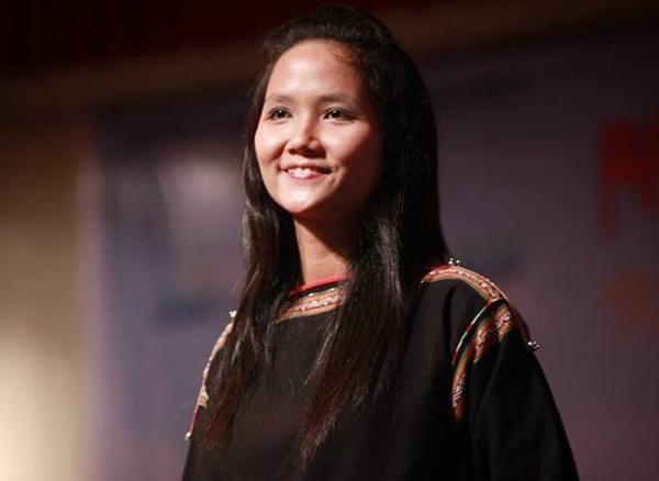 Ảnh năm 19 tuổi của Hoa hậu Hoàn vũ HHen Niê gây chú ý-1