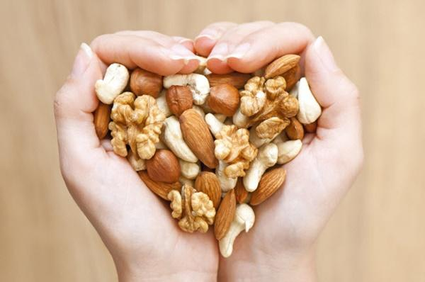 10 thực phẩm hằng ngày giúp cơ thể giải độc tự nhiên-6