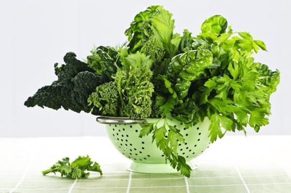 10 thực phẩm hằng ngày giúp cơ thể giải độc tự nhiên-8