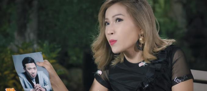 Tranh giành trai đẹp, Trấn Thành bị hội chị em bạn dì của BB Trần đánh cho sấp mặt-2