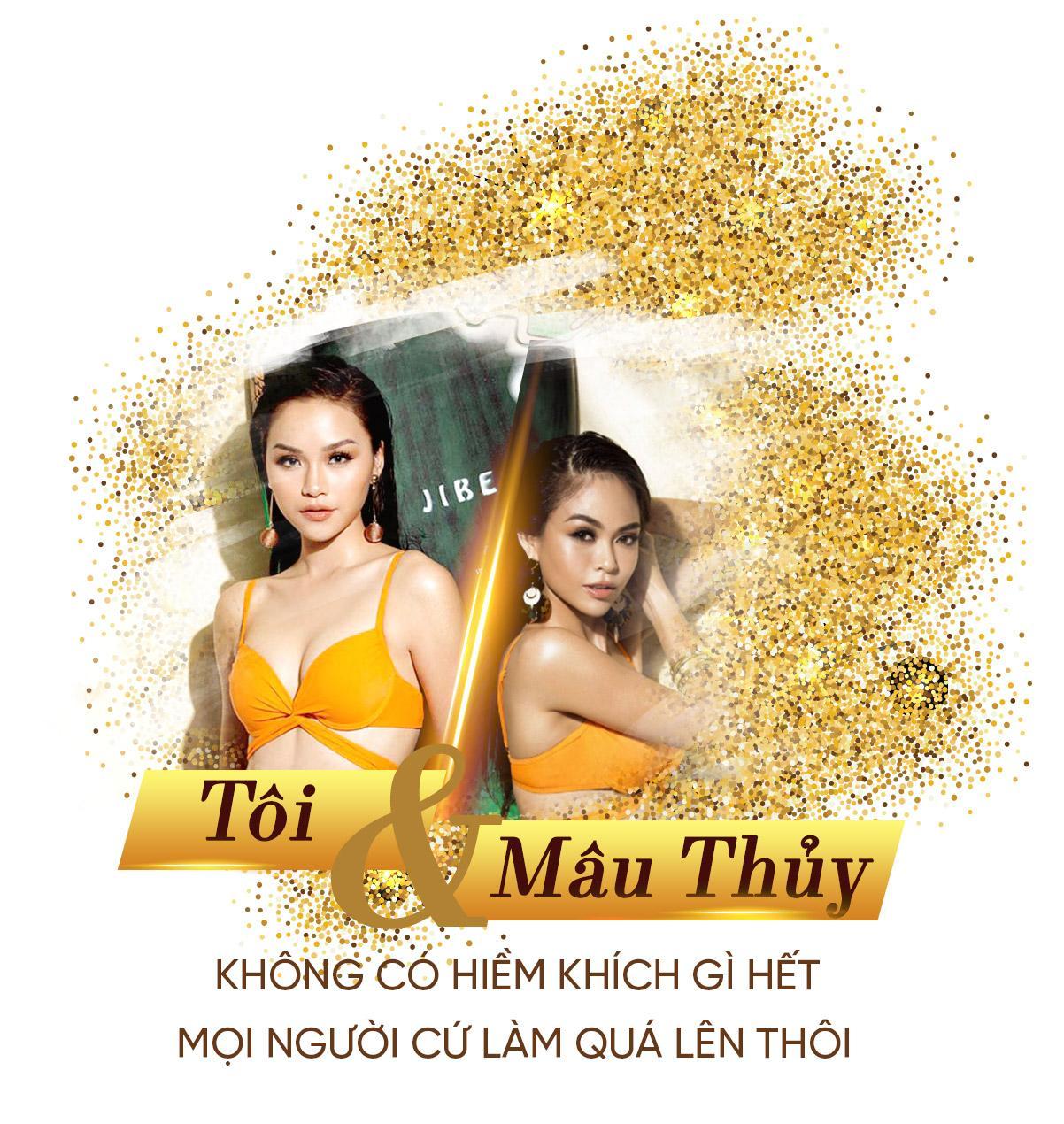 Lê Thu Trang - cô gái đá váy Mâu Thủy: Tôi sẽ là đối thủ đáng gờm tại Hoa hậu Hoàn vũ Việt Nam 2019-2