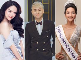 Tiết lộ sở hữu món thời trang 2.000 đồng, hoa hậu H'Hen Niê đứng top 1 CHUYỆN HOT NHẤT TUẦN