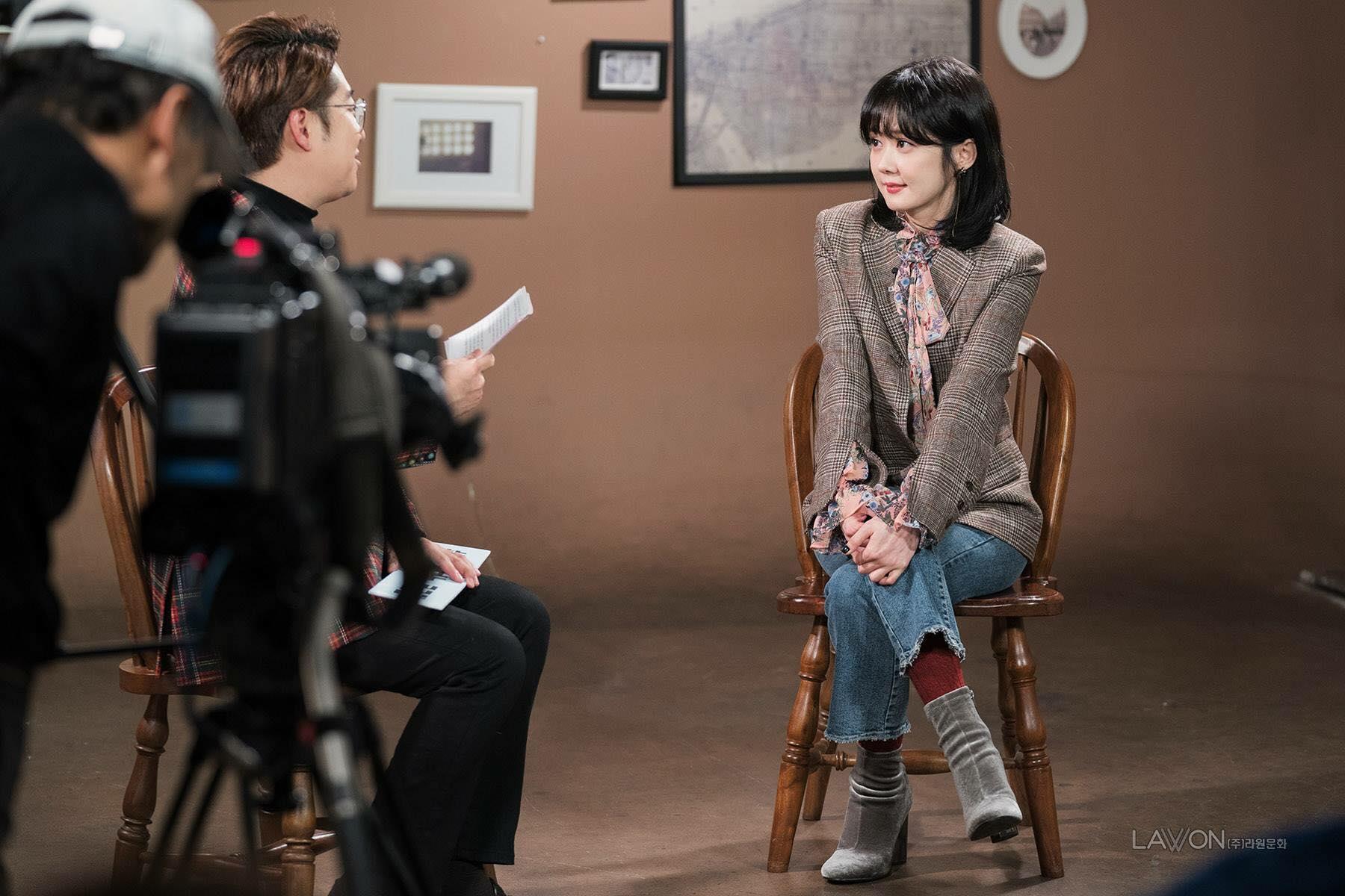 Sao Hàn 13/1: Mỹ nhân không tuổi Jang Nara hé lộ U40 vẫn độc thân-1