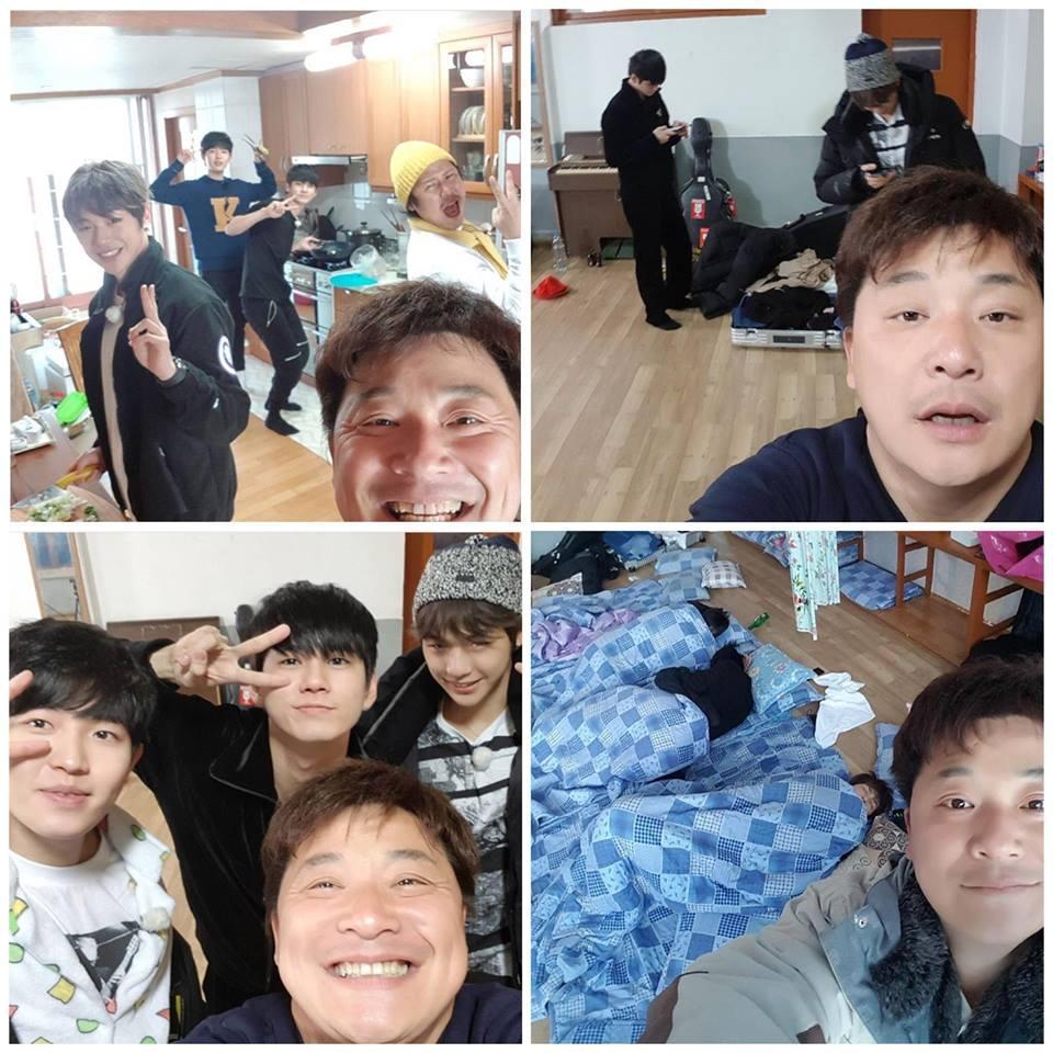 Sao Hàn 13/1: Mỹ nhân không tuổi Jang Nara hé lộ U40 vẫn độc thân-6