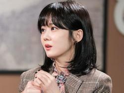 Sao Hàn 13/1: 'Mỹ nhân không tuổi' Jang Nara hé lộ U40 vẫn độc thân
