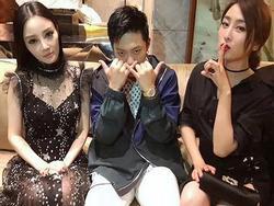 'Hảo tỷ muội' của Lý Tiểu Lộ đệ đơn kiện vì bị chồng cũ Huỳnh Dịch tố là 'tú bà'