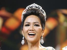 Sở hữu vẻ đẹp quốc tế, H'Hen Niê có thay đổi được vị thế nhan sắc Việt tại Hoa hậu Hoàn vũ Thế giới 2018?
