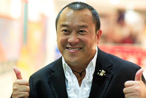 Chân dung ông trùm làng giải trí Hong Kong đang vướng hàng loạt bê bối tình dục-2