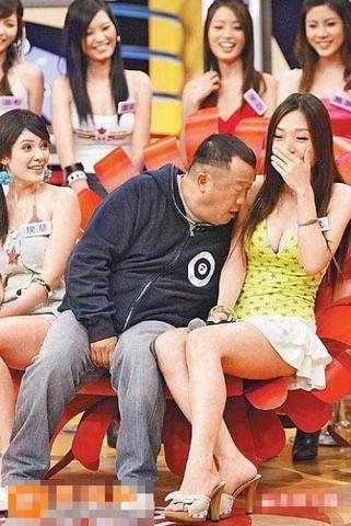 Chân dung ông trùm làng giải trí Hong Kong đang vướng hàng loạt bê bối tình dục-4